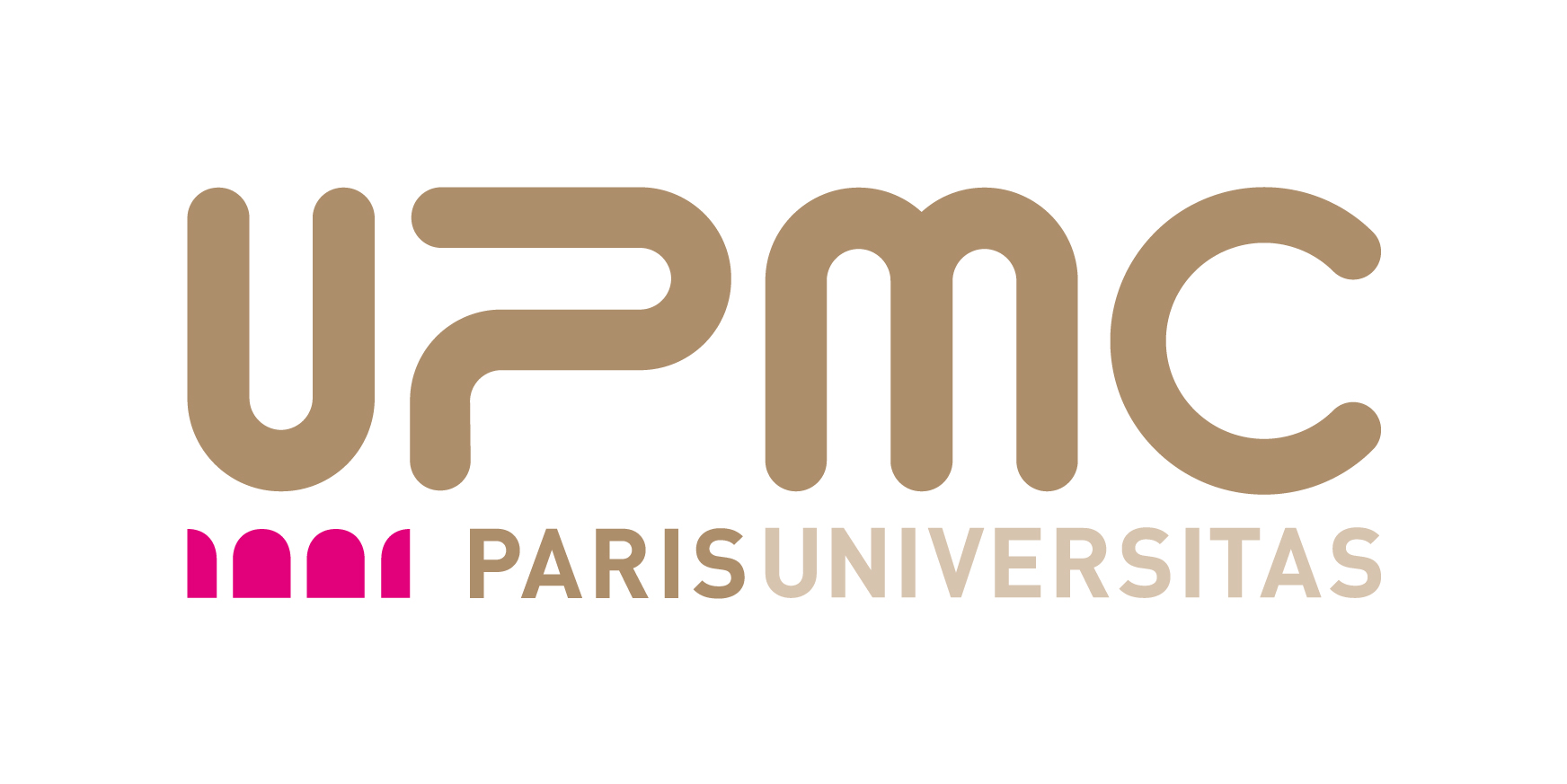 Logo université Paris 6